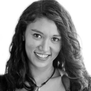 14 Sarah Kay
